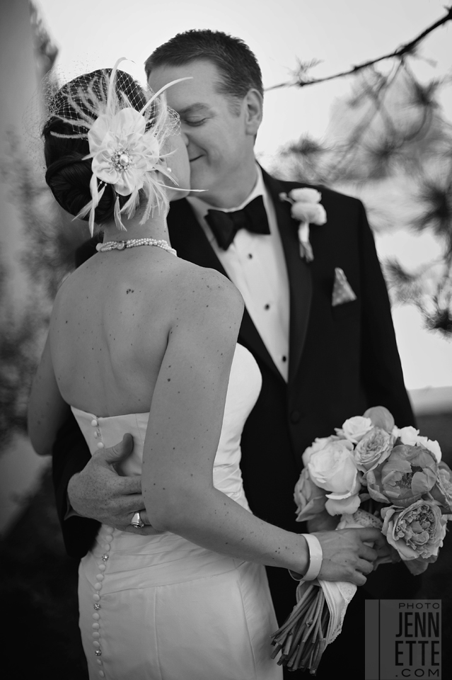 black and white colorado wedding photographer