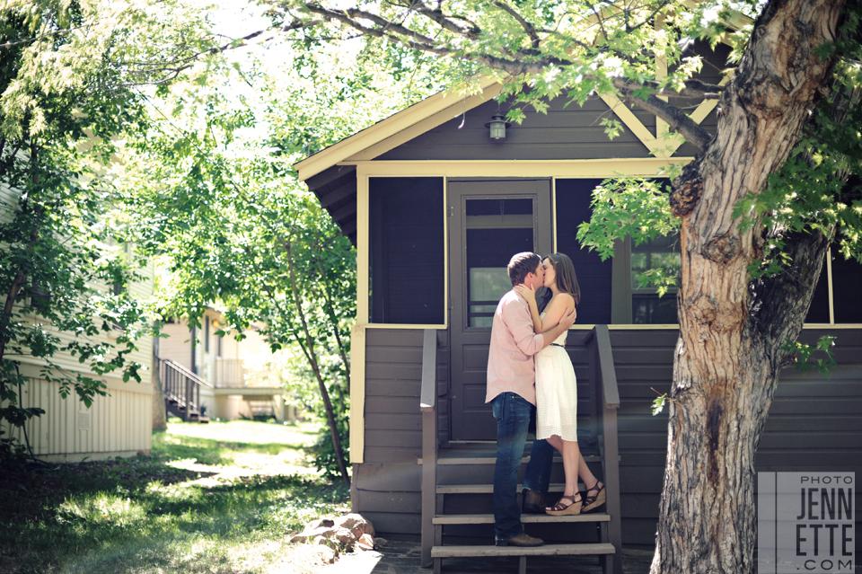 I Love This Photograph Boulder Engagement Session Chautauqua Photos Colorado Wedding